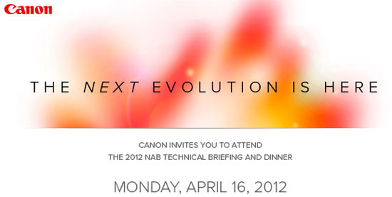 Canon-evolution-event
