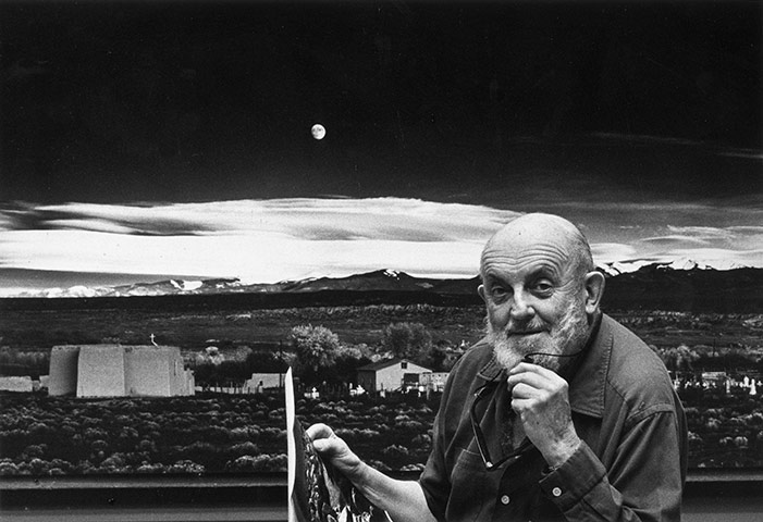 Ansel-Adams-Moonrise-Hernandez-New-Mexico-1948-sold-for-609600-in-2006
